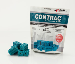 Contrac Blox/All Weather Blox/City Pack - 1 lb